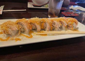 Lubbock sushi Sakura Noodle House & Sushi Bar