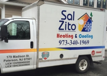 Paterson hvac service Sal Zito Heating & Cooling