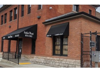 Detroit thai restaurant Sala Thai restaurant