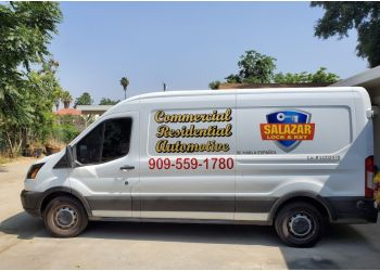 Fontana locksmith Salazar Lock n Key