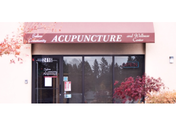 Salem acupuncture Salem Community Acupuncture