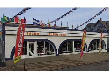 Bridgeport furniture store Salem Furniture LLC
