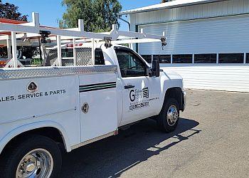 SALEM GARAGE DOOR SPECIALTIES, INC.