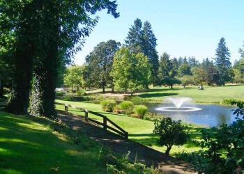 Salem golf course Salem Golf Club