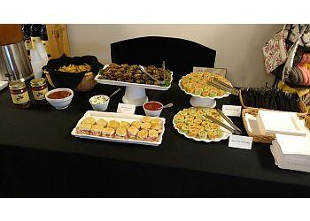 Winston Salem caterer Salem Kitchen