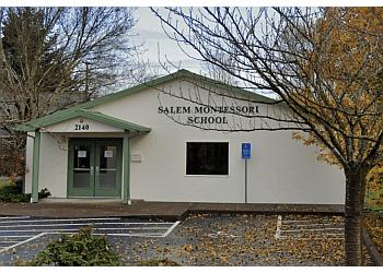 Salem preschool Salem Montessori School