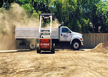 Elk Grove landscaping company SALEN'S LANDSCAPING Incorporated