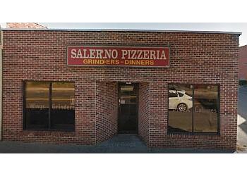 Springfield pizza place Salerno Pizzeria