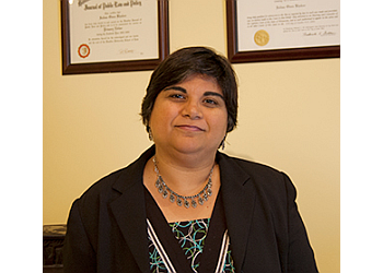 St Paul immigration lawyer Salima Oines Khakoo