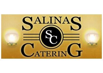 Corpus Christi caterer Salinas Catering