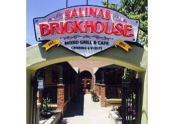 Salinas american cuisine Salinas Brickhouse Mixed Grill & Cafe