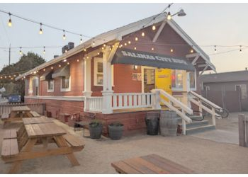 Salinas barbecue restaurant Salinas City BBQ