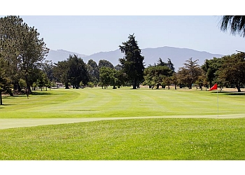 Salinas golf course Salinas Fairways Golf Course