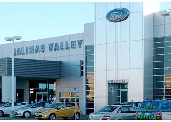 Salinas car dealership Salinas Valley Ford