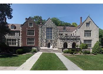 Des Moines landmark Salisbury House