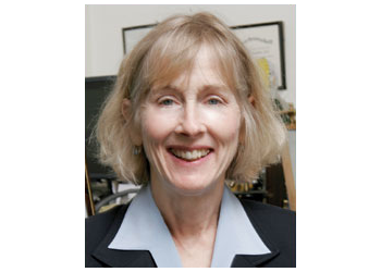 Baltimore endocrinologist Sally M. Pinkstaff, MD, PhD, FACP, FACE