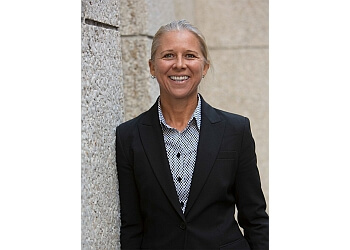 San Francisco personal injury lawyer Sally Morin