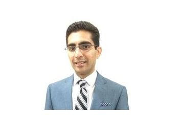 Irving real estate lawyer Salman Bhojani
