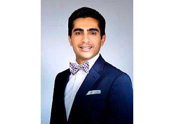 Irving real estate lawyer Salman Bhojani, Esq.