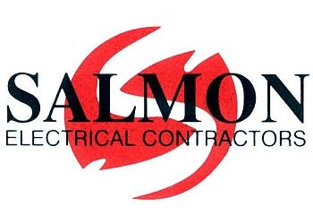 North Las Vegas electrician Salmon Electrical Contractors