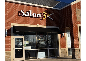 Joliet hair salon Salon 360