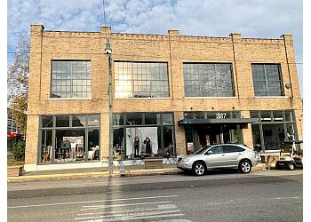 Memphis beauty salon Salon 387