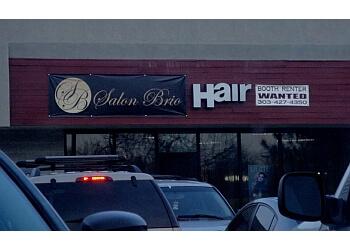 Westminster hair salon Salon Brio
