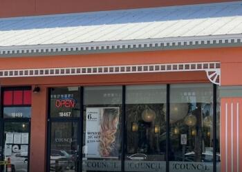 Pembroke Pines hair salon Salon Council Pines
