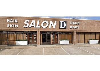 Dallas beauty salon Salon D