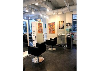 Detroit hair salon Salon Detroit