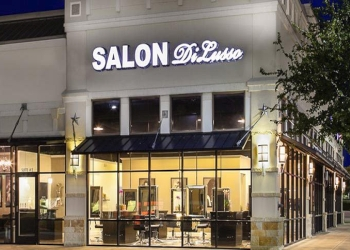 Frisco hair salon Salon Di Lusso