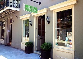 New Orleans hair salon Salon Diversions