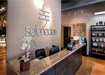 Raleigh hair salon Salon Eden