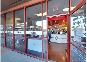 Glendale hair salon Salon Esprit Inc.