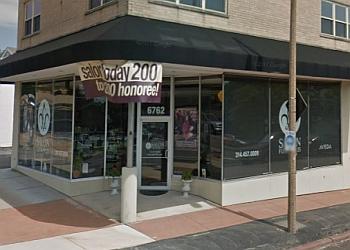 St Louis hair salon Salon Fleur De Lis