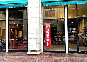 Norfolk hair salon Salon Fringe