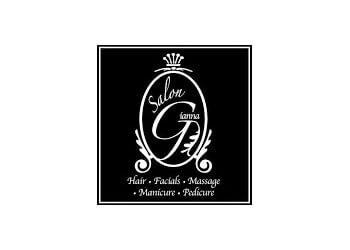 Bakersfield hair salon Salon Gianna