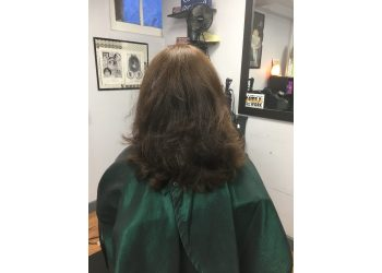 Anchorage hair salon Salon Ivy