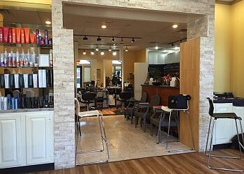 3 best hair salons in allentown pa threebestrated for Salon emmaus