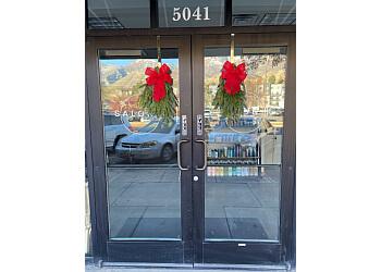 Provo hair salon Salon K