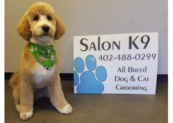 Lincoln pet grooming Salon K9