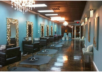 Little Rock hair salon Salon Karizma