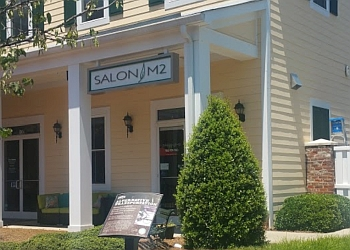 Charlotte hair salon Salon M2
