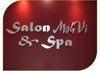 Lincoln spa Salon MohVi & Spa
