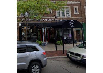 Milwaukee beauty salon Salon Nova