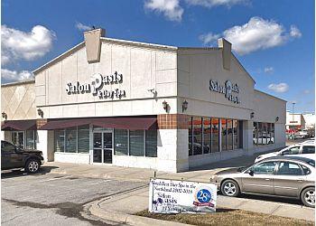 Kansas City spa  Salon Oasis & Day Spa