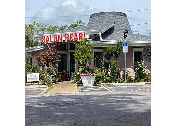 St Petersburg hair salon Salon Pearl