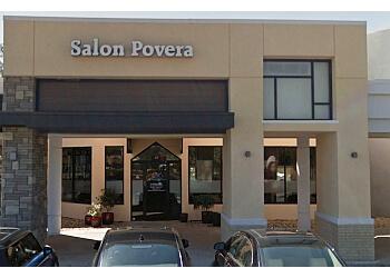 Durham hair salon Salon Povera
