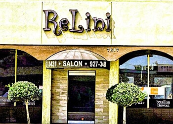 Downey hair salon Salon Relini
