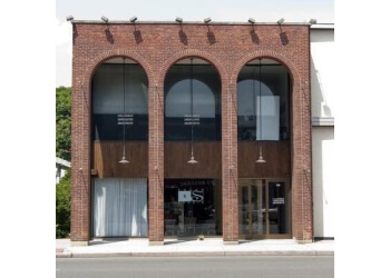 Stamford hair salon Salon Shahin